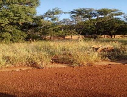 Vacant Land Residential For Sale in Mookgopong