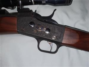black powder rifle in All Ads in South Africa | Junk Mail