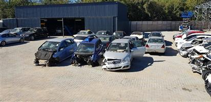 Bmw And Merc Spares