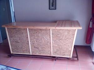 Bar Counter