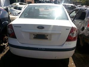 Ford Focus Stripping for Spares