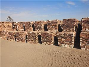 Mativon Bricks, Sand, Cement  & Paving