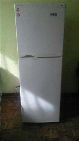 KIC Fridge/freezer