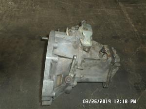 TOYOTA COROLA 4A GEARBOX FOR SALE