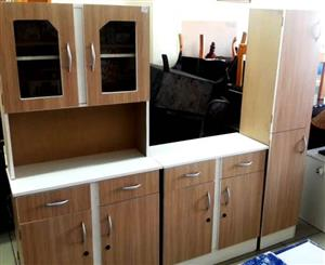 NEW.. 3 piece Kitchen Set