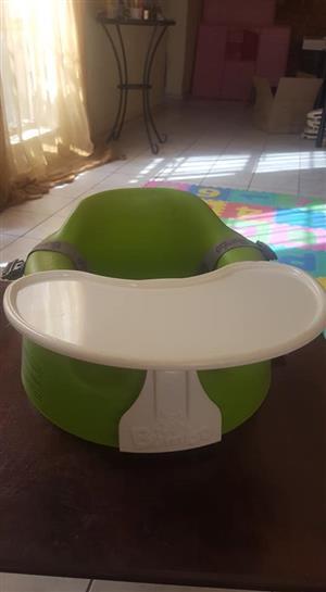 1x Bumbo seat