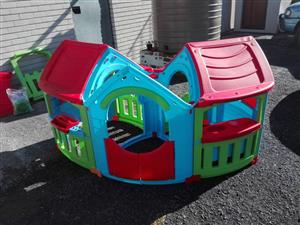 Mini baby playhouse for sale