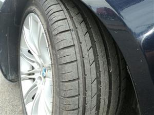 2006 BMW 5 Series sedan 520i SPORT LINE A/T (G30)