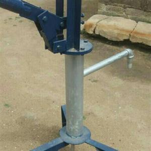 Manual Water Pumps