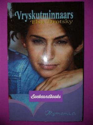 Vryskutminnaars - Elsa Drotsky - Romanza.
