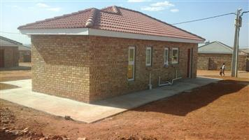 New Homes for sale in Lehae/Devland/Daveyton Glen