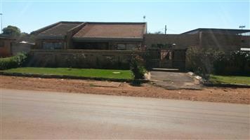 house for sale at Orange farm