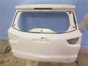 FORD ECO-SPORT TAILGATE FOR SALE