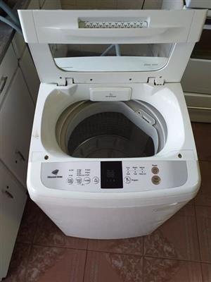 Samsung 8kg Diamond drum washing machine