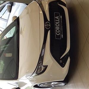 2020 Toyota Corolla hatch COROLLA 1.2T XS CVT (5DR)