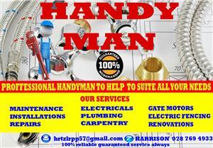 Harris Handyman Services