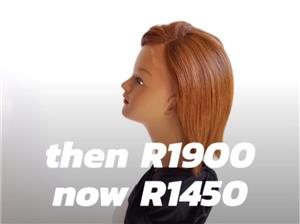 Wigs Sale now On