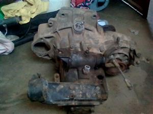 4 speed golf gearbox for sale