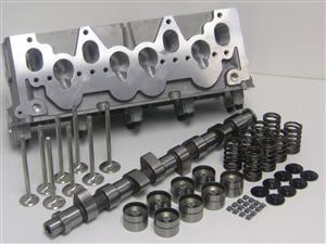 Cylinder Head Kit VW MP9 272H