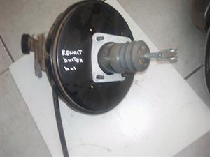 Renault Duster DCL Brake Master Cylinder For Sale