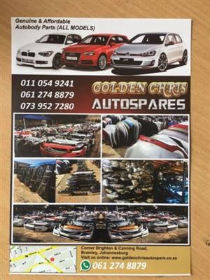 Golden Chris Auto Spares