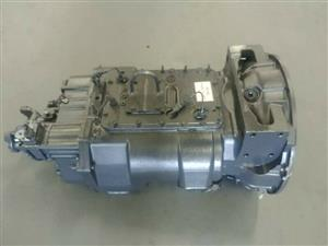 Freightliner Gen3 Ultra Shift Gearbox and diff for sale.