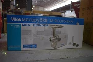 Vitek meat grinder for sale