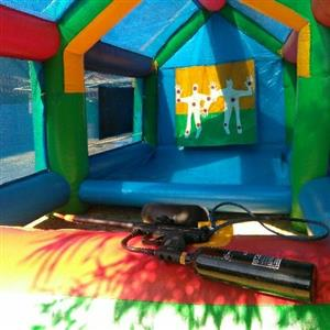 Paintball tunnel hire