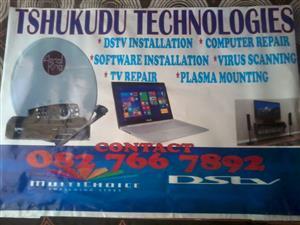 Dstv installer 0827667892