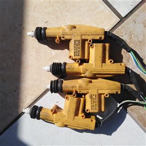 2Kg Central locking unit 12VDC #cr-2005