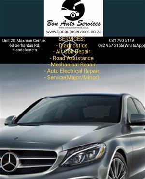 BON Auto Services