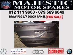 Bmw F10 door panel for sale