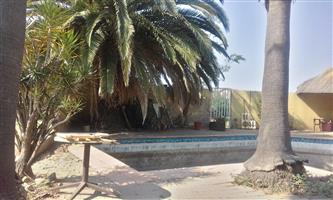8500 SQM LAND FOR SALE