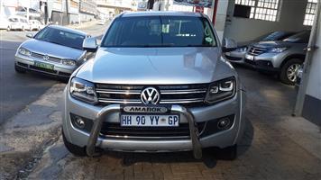 2017 VW Pickup