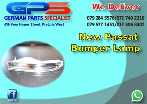 New VW Passat Bumper Lamp for Sale