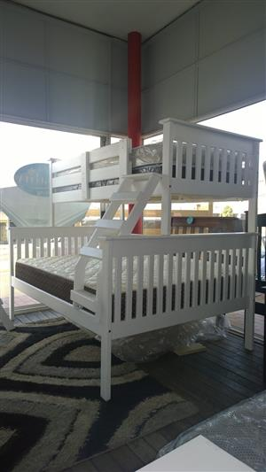 Bunk Beds Mattresses Included