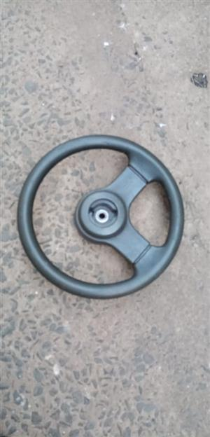 Ford XR3 steering like new r1200