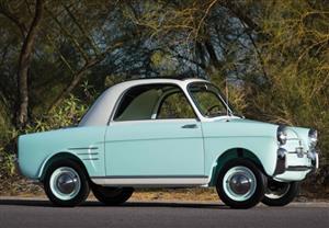 1959 Fiat 500 0.9 TwinAir Pop Star