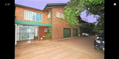 House for rent in Pretoria North