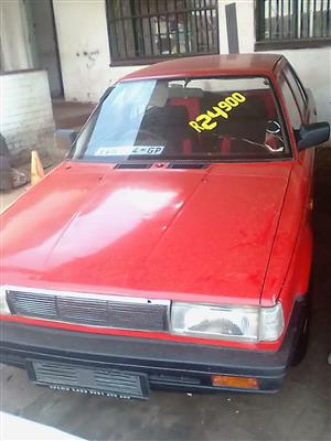 Nissan Sentra For Sale In Nissan In Gauteng Junk Mail