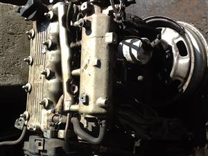 Tata Engine