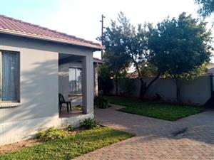 Dont miss out on this well kept property in Cosmo City, it wont stay long on the market !!