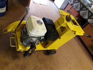 Floorsaw for sale