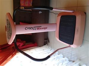Crazy Fit Massager