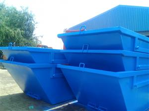 SKIP BIN  TOP QUALITY AT AFFORDABLE PRICE