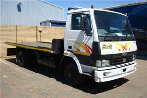 Special !! New tata LPT 813 EX 2 Chassis 2019 Model ( 4 ton )