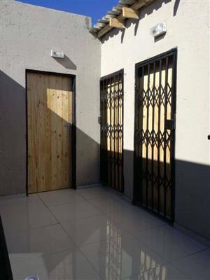 shabangu properties RENTAL ROOMS EXT 11 SOSHANGUVE