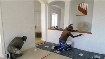 Professional Painting & Waterproofing Specialist