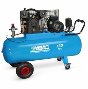 Air Compressor 150L, 3hp