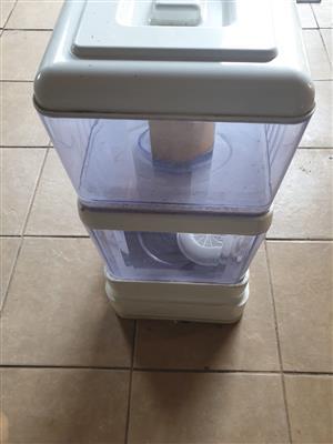 Water Purifier SUNBEAM